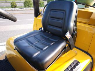 Carrello elevatore frontale a 4 ruote Caterpillar GC70KY-LP - 5
