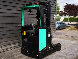 Carrelli retrattili Mitsubishi RB20NH - 1