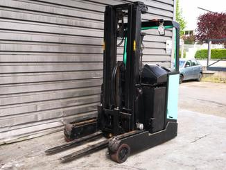 Carrelli retrattili Mitsubishi RB20NH - 3