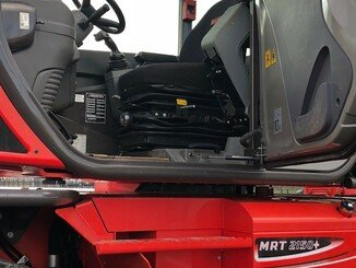 Telescopico Manitou MRT 2150 PRIVILEGE PLUS - 2