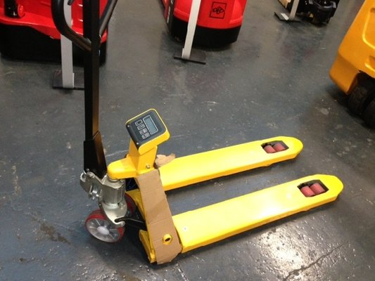 Transpallet manuale Totallifter HP-ESR-20 - 1